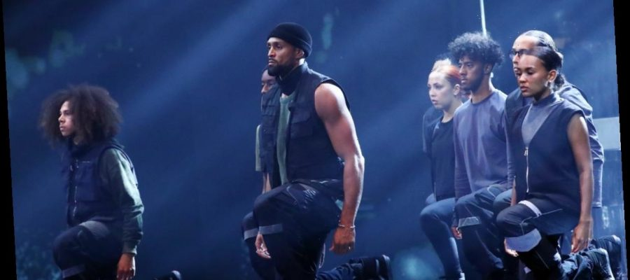 Ashley Banjo S Response To Complaints Over Diversity S Blm Performance Is All Love Talkcelnews Com